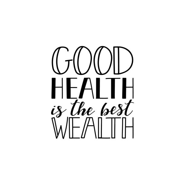 Health is the new wealth